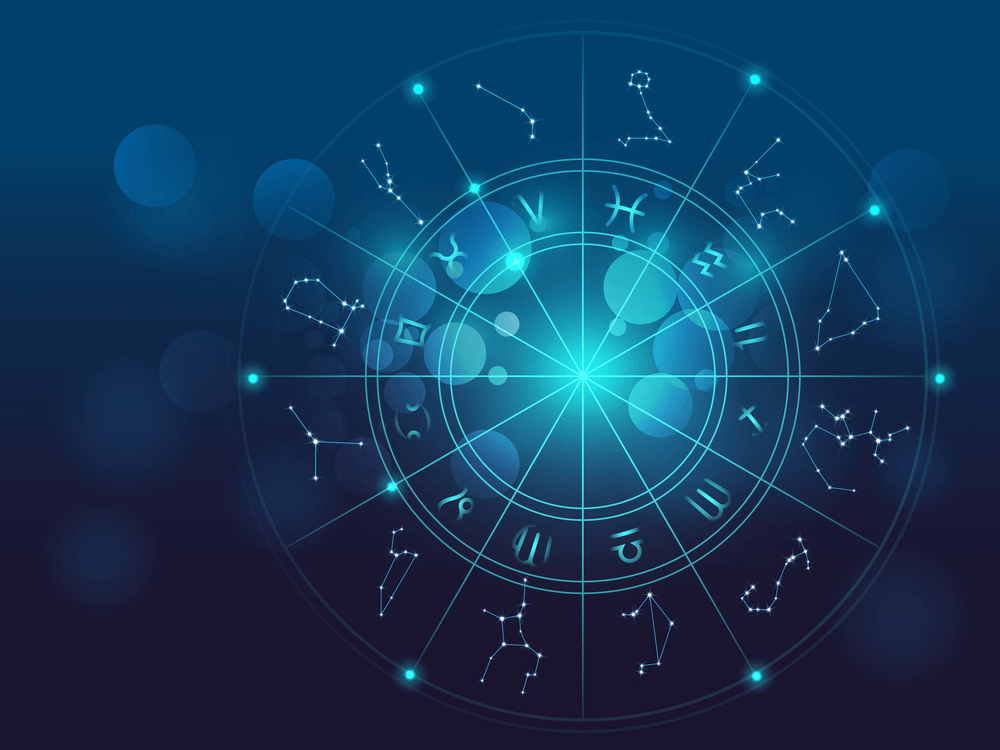 What does aspect mean in astrology