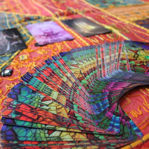 online email psychic tarot readings