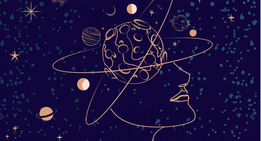 Sun Quincunx Neptune