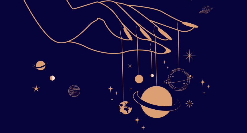 Sun Trine Neptune