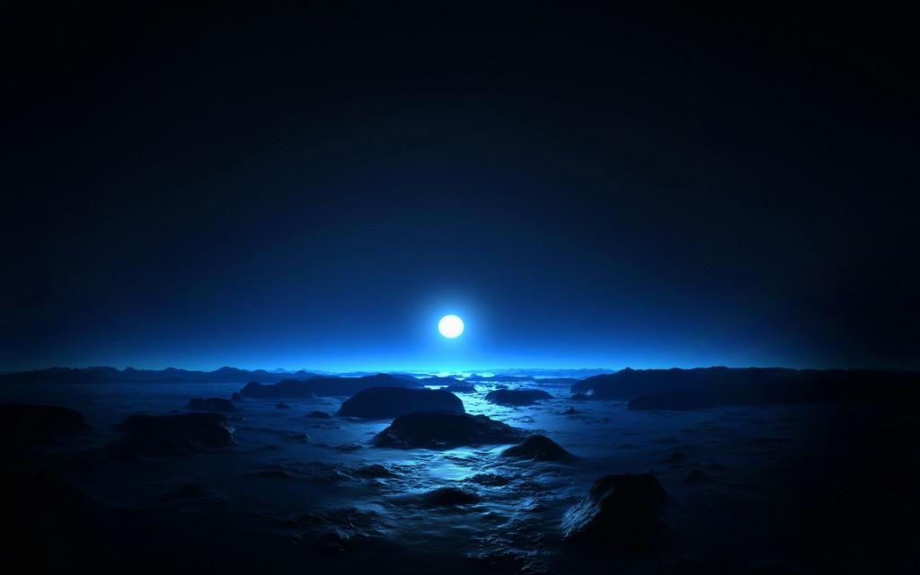 Moon Opposite Neptune