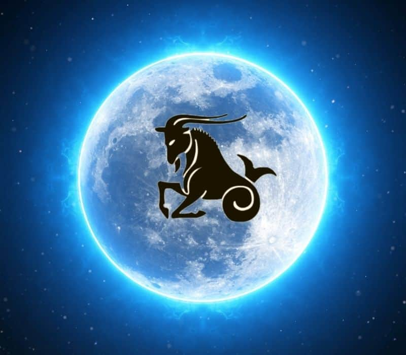 moon transit capricorn