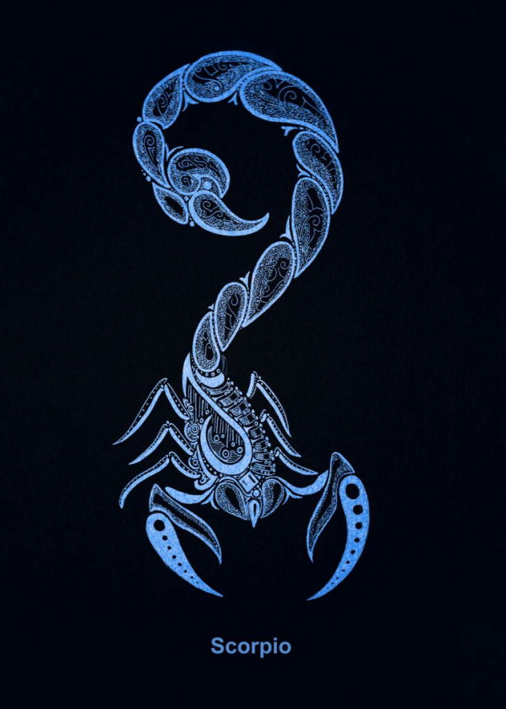 What does it mean to have Sun in Scorpio?