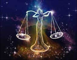 What does Sun in Libra mean?
